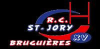 CLUB DE RUGBY ST-JORY / BRUGUIERES