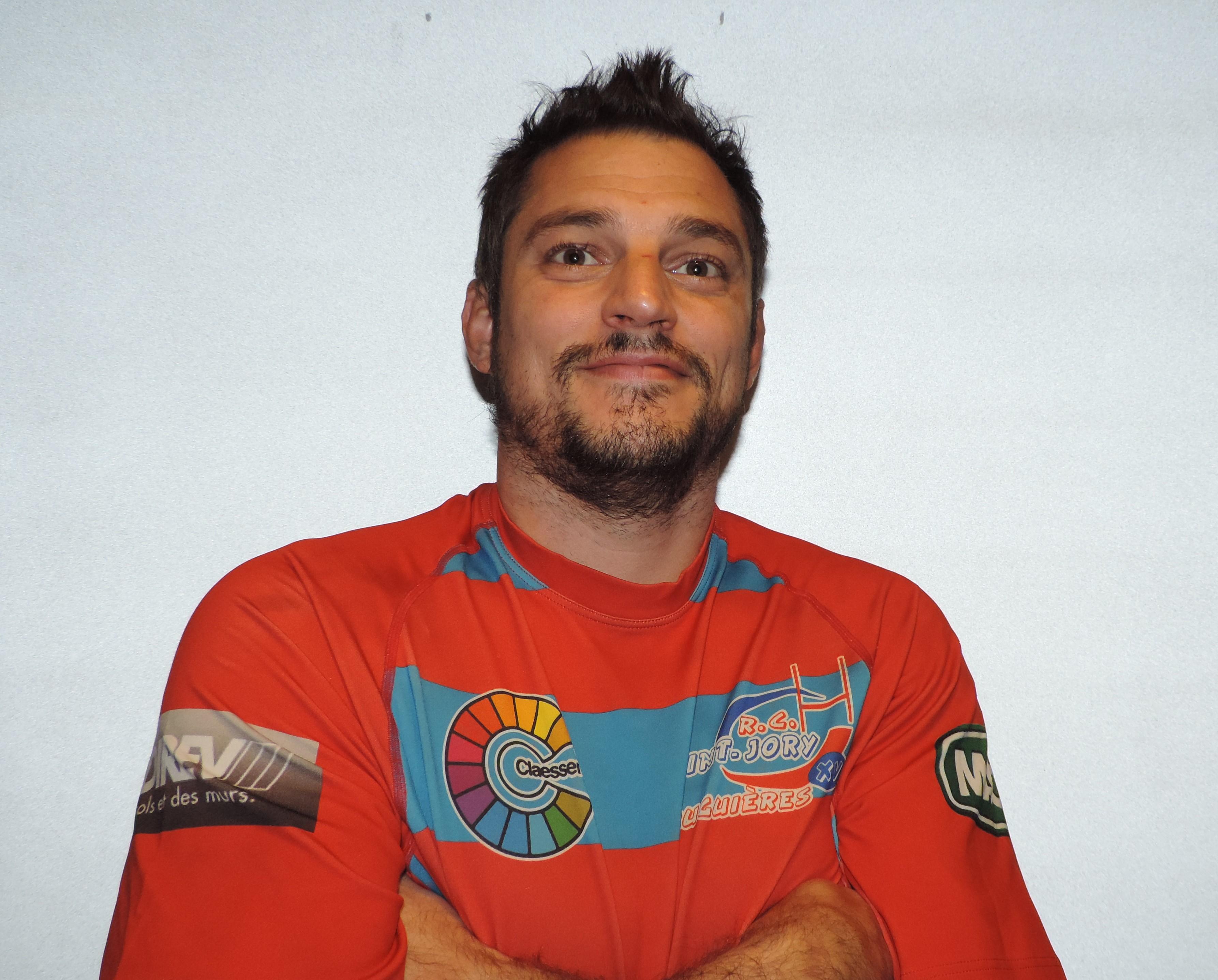 Arnaud GALEY