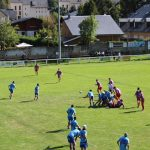 RC Saint-Jory/Bruguières XV : rate son déplacement.